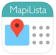 mapilista