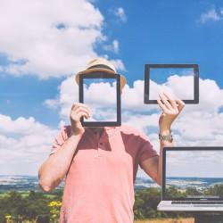 Cloud Computingのイメージ