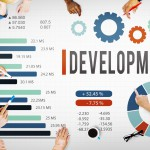 Development Improvemen Success Change Goal Concept