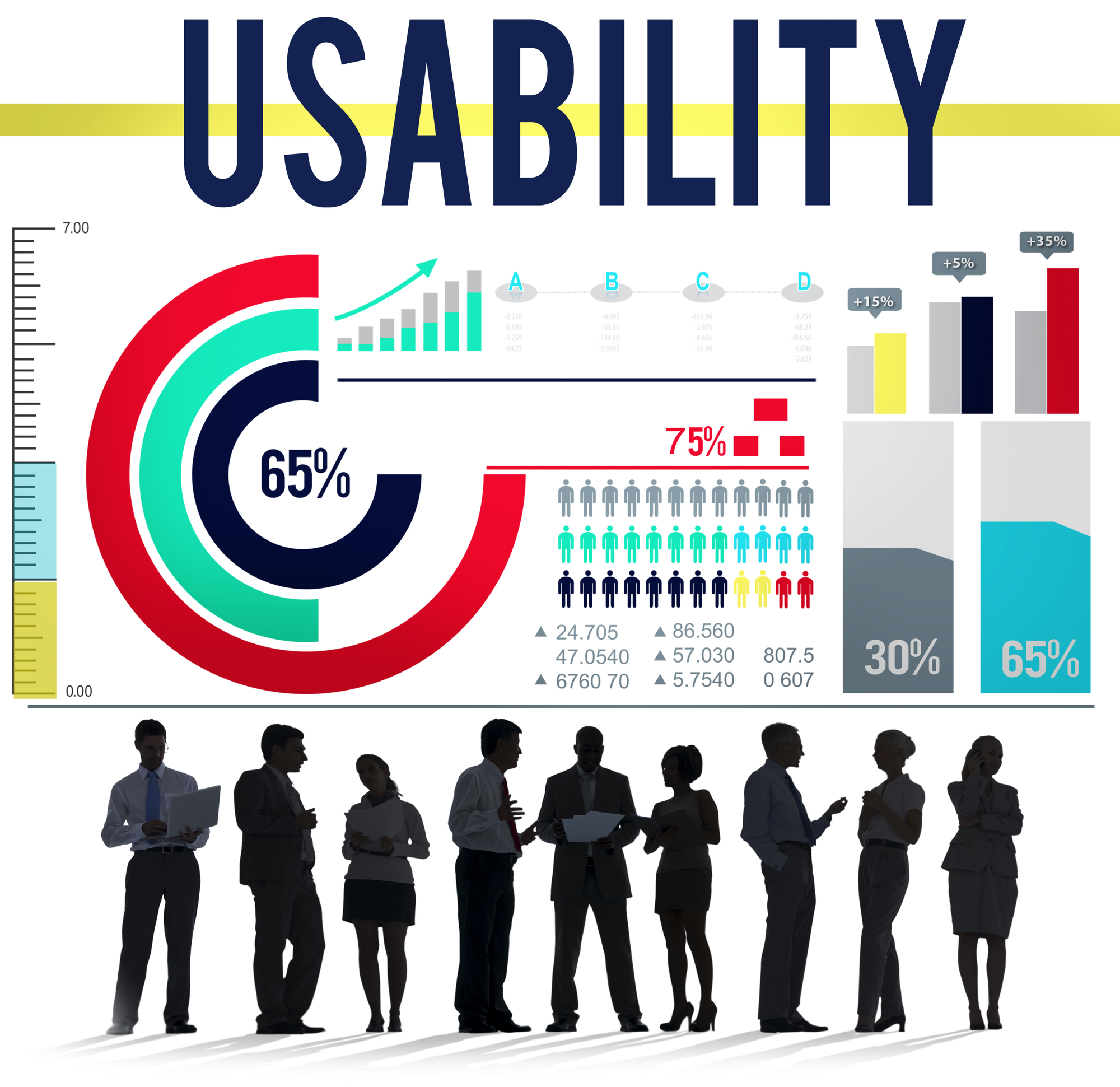 Usability User Purpose Efficiency Accessibility Concept