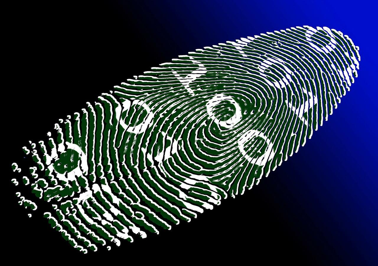 狙われる指紋認証-生体認証は実は危険なのか