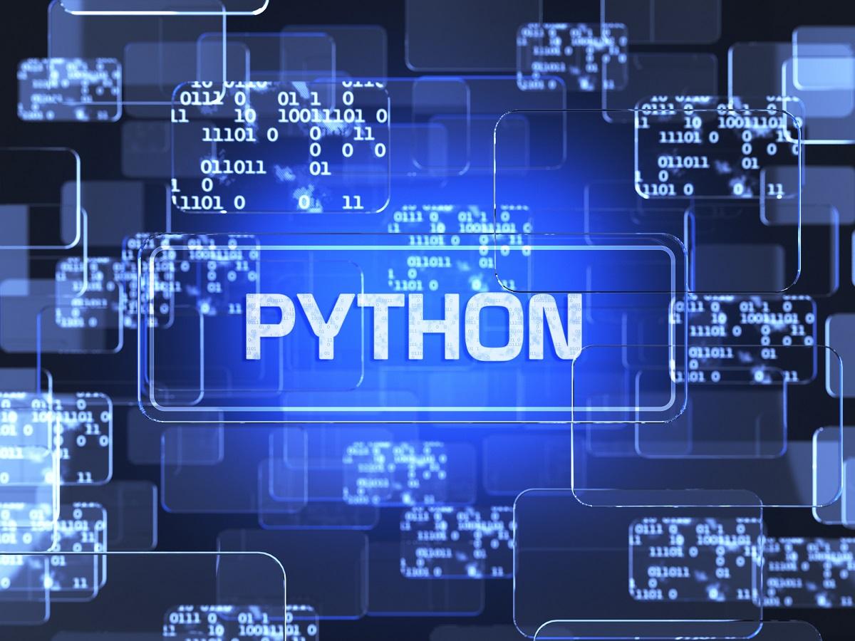 Python(パイソン)が機械学習で利用される理由