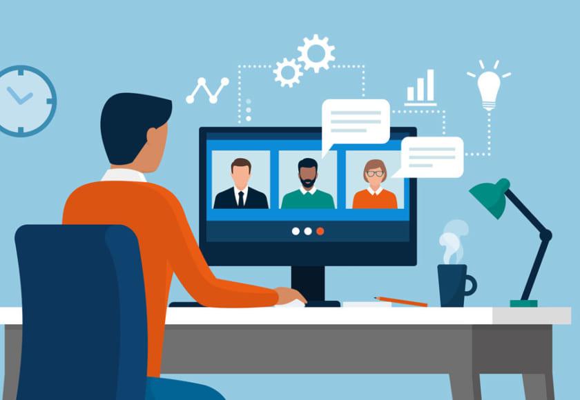 G SuiteやGmailと連携するコミュニケーションツール「Google voice」の使い方CONTACT